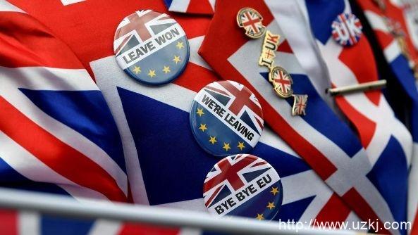 英国正式脱离欧盟 英欧关系仍前景迷茫