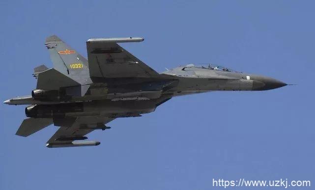 中国军队战备巡航再次绕台,成体系出动震慑台独