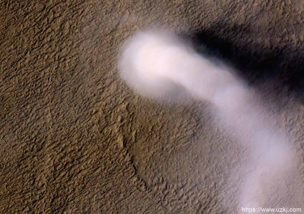(NASA)