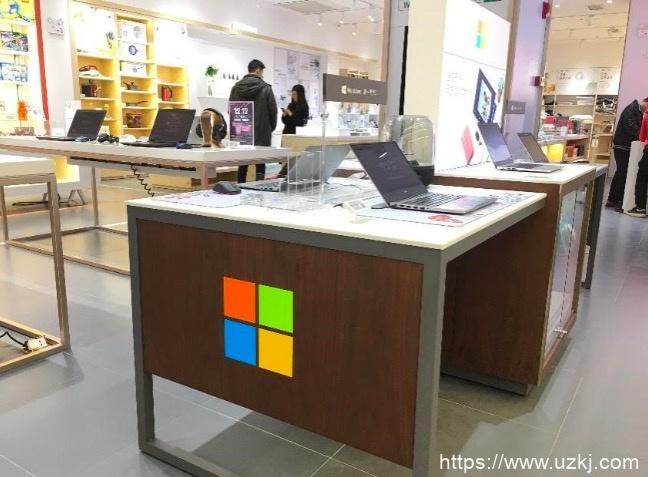 微软宣布即刻关闭全球微软商店 在线服务不中断