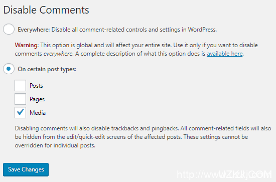 WordPress解决垃圾评论的12个方法