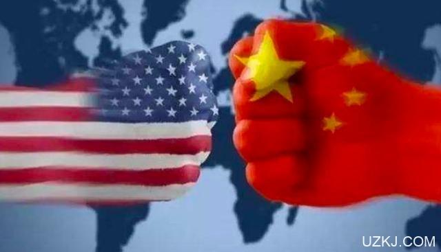 真恼了,特朗普连发三条推特指责中国